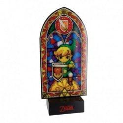Lampara Zelda Link