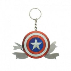 Multi Tool Marvel Capitan America