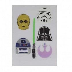 Pegatinas Star Wars