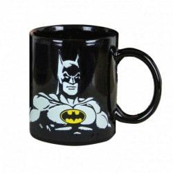 Taza Termica Dc Comics Batman