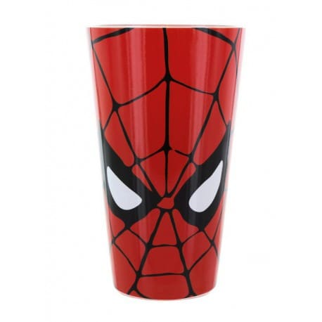 Vaso Marvel Spiderman