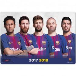 Vade Escolar Fc Barcelona 2017/2018 Grupo