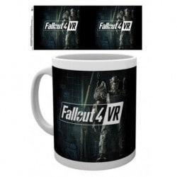 Taza Fallout VR Portada