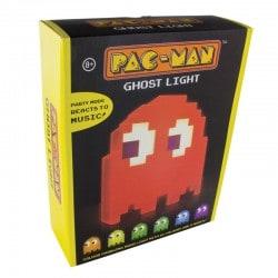 Lampara Pac Man Fantasma