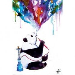 Poster Marc Allante Chai
