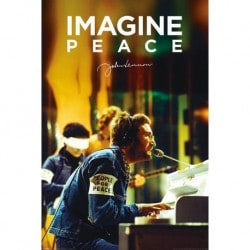 Poster John Lennon (People For Peace)