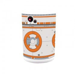Lampara Mini Star Wars Bb 8