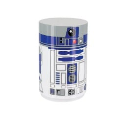 Lampara Mini Star Wars R2 D2