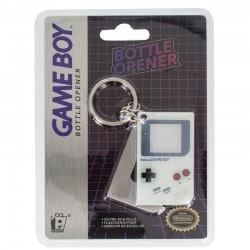 Abrebotellas Game Boy