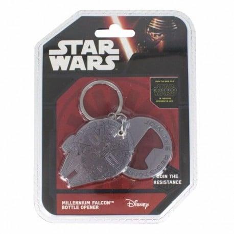 Abrebotellas Star Wars Halcon Milenario