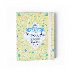 Notebook Premium Plus A5 Amelie Classic