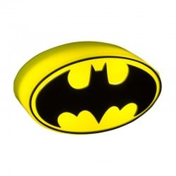 Lampara Mini Dc Comics Batman Logo
