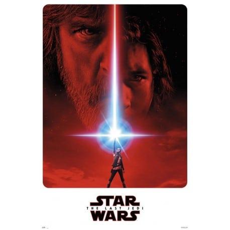 Poster Star Wars VIII