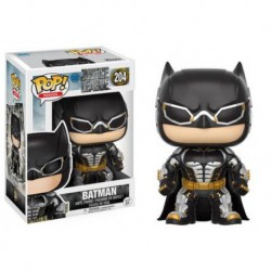 Figura Pop Dc Justice League Batman- 9 cm