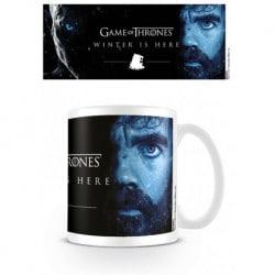 Taza Juego de Tronos Tyrion