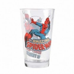 Vaso grande Marvel Spiderman