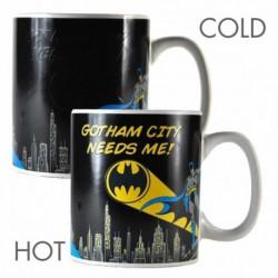 Taza Termica Batman