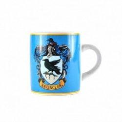 Taza Mini Harry Potter Ravenclaw Crest