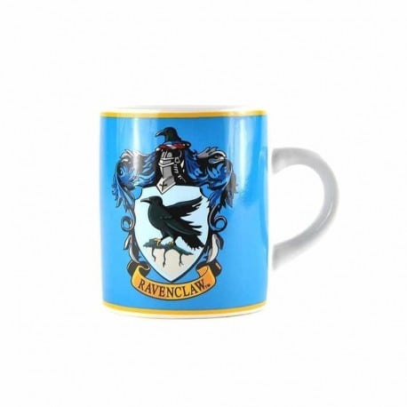 Taza Mini Harry Potter Ravenclaw Crest