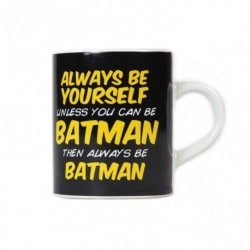 Taza Mini Batman
