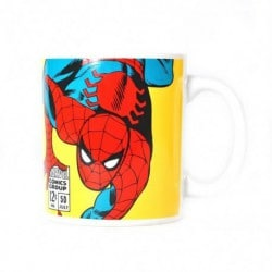 Taza 350ml Marvel Spider Man