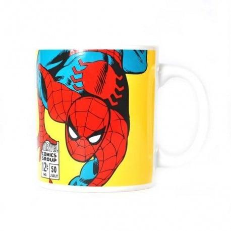 Taza 350ml Marvel Spider Man