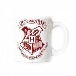 Taza 350ml Harry Potter Hogwarts Crest