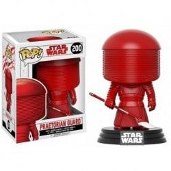 Figura Pop Bobble Star Wars VIII Praetorian Guard - 9 cm