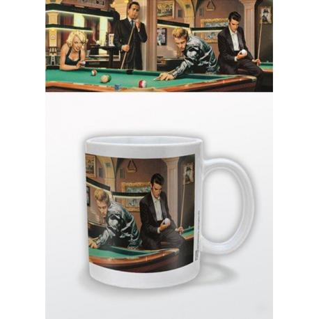 Taza Game Of Fate