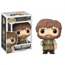 Figura Pop Juego de Tronos Tyrion Lannister- 9 cm