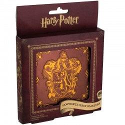 Posavasos Harry Poter Emblemas de Hogwarts