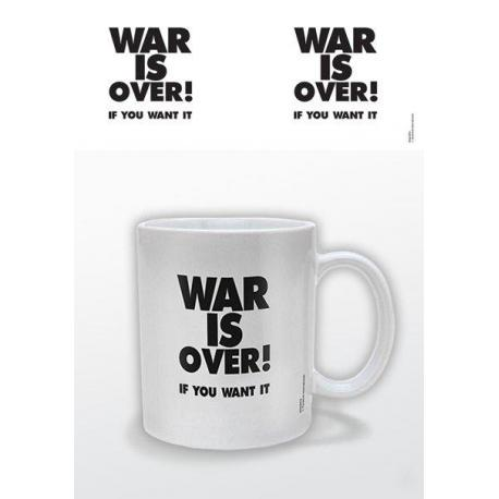 Taza War Is Over