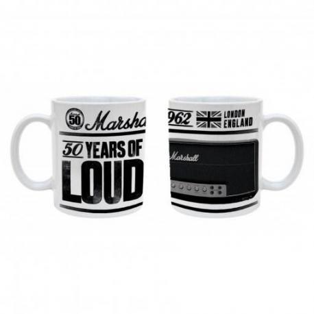 "Taza Marshall ""Loud"" - Marshall"