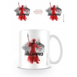 Taza Star Wars VIII Elite Guard