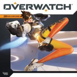 Calendario 2018 Overwatch