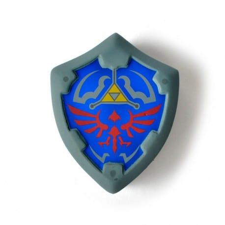 Figura Antiestres Zelda Escudo