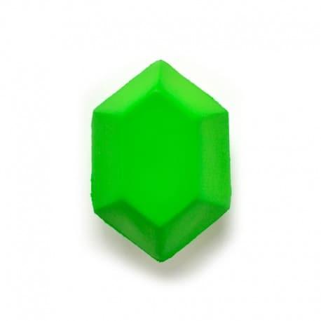 Figura Antiestres Zelda Rupee
