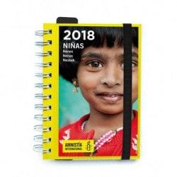 Agenda 2018 Dia Pagina Amnistia Internacional