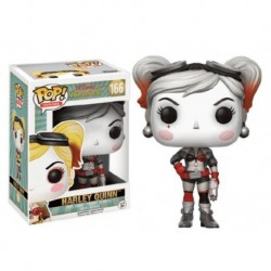 Figura Pop Harley Quinn Sepia- 9 cm