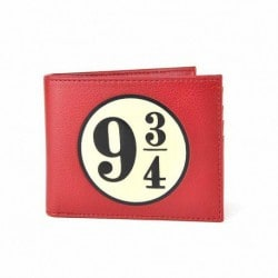 Cartera Harry Potter Platform 9 3/4