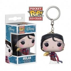 Llavero Pop Disney Mulan