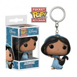 Llavero Pop Disney Jasmine