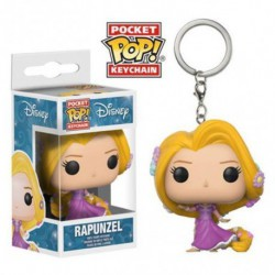 Llavero Pop Disney Rapunzel