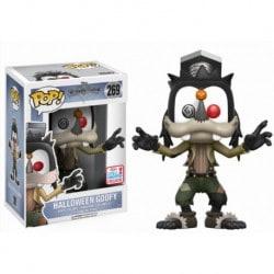 Figura Pop Kingdom Hearts Goofy Halloween NYCC 2017 (Exc)