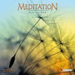 Calendario 2018 Meditacion
