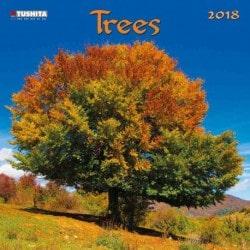 Calendario 2018 Arboles