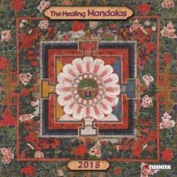 Calendario 2018 Mandalas