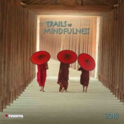 Calendario 2018 Trails Rails Of Mindfulness