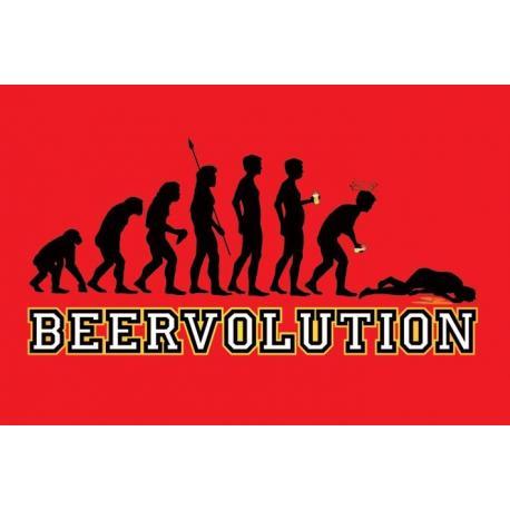 Poster Beervolution