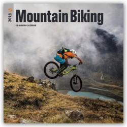 Calendario 2018 Bicicleta de Montaña
